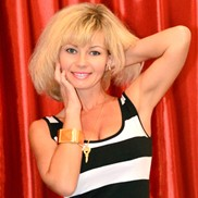 Hot lady Zhanna, 44 yrs.old from Sumy, Ukraine