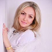 Single miss Oksana, 40 yrs.old from Zhytomyr, Ukraine