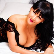 Beautiful girlfriend Ludmila, 36 yrs.old from Sumy, Ukraine