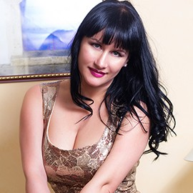 Single girlfriend Ludmila, 39 yrs.old from Sumy, Ukraine