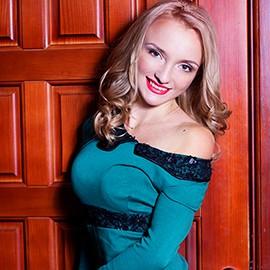 Pretty girlfriend Ekaterina, 29 yrs.old from Sumy, Ukraine