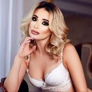 Gorgeous pen pal Karina, 30 yrs.old from Kiev, Ukraine