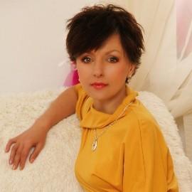 Single pen pal Elena, 50 yrs.old from Khmelnytskyi, Ukraine