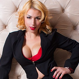 Beautiful mail order bride Marina, 33 yrs.old from Sumy, Ukraine