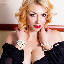 Charming mail order bride Marina, 33 yrs.old from Sumy, Ukraine