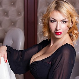 Nice mail order bride Marina, 33 yrs.old from Sumy, Ukraine