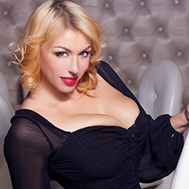 Single mail order bride Marina, 33 yrs.old from Sumy, Ukraine