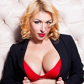 Gorgeous mail order bride Marina, 33 yrs.old from Sumy, Ukraine