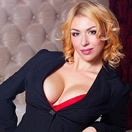 Pretty pen pal Marina, 33 yrs.old from Sumy, Ukraine