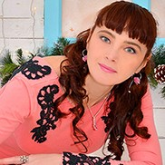 Beautiful mail order bride Nataliya, 42 yrs.old from Poltava, Ukraine