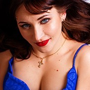 Sexy mail order bride Yanina, 38 yrs.old from Sumy, Ukraine