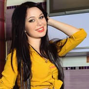 Gorgeous mail order bride Anna, 25 yrs.old from Kherson, Ukraine
