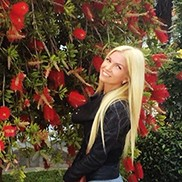 Hot lady Natasha, 26 yrs.old from Pskov, Russia