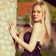 Sexy miss Anastasia, 23 yrs.old from Kiev, Ukraine