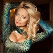 Pretty miss Julia, 31 yrs.old from Kiev, Ukraine
