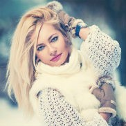 Pretty miss Julia, 30 yrs.old from Kiev, Ukraine
