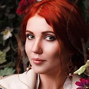 Beautiful girlfriend Ira, 24 yrs.old from Pskov, Russia