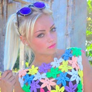 Charming girlfriend Maria, 23 yrs.old from Kerch, Russia