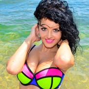 Single pen pal Olesia, 23 yrs.old from Kerch, Russia
