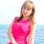 Hot pen pal Yana, 27 yrs.old from Kerch, Russia
