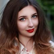 Pretty pen pal Mariya, 29 yrs.old from Krivoy Rog, Ukraine