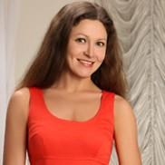 Gorgeous girl Elena, 34 yrs.old from Kiev, Ukraine