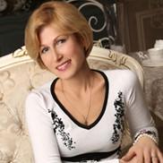 Amazing girl Oksana, 55 yrs.old from Kiev, Ukraine