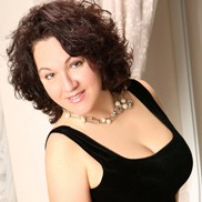 Nice girl Anna, 58 yrs.old from Kiev, Ukraine