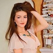 Sexy miss Anna, 22 yrs.old from Poltava, Ukraine