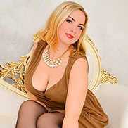Amazing miss Irina, 36 yrs.old from Poltava, Ukraine