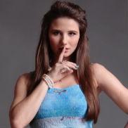 Pretty miss Natalia, 20 yrs.old from Kiev, Ukraine