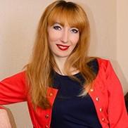 Nice girlfriend Tatiana, 40 yrs.old from Berdyansk, Ukraine