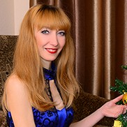 Nice girlfriend Tatiana, 40 yrs.old from Berdyansk, Ukraine
