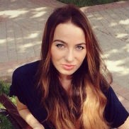 Amazing wife Anna, 23 yrs.old from Kiev, Ukraine