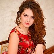 Nice wife Viktoriya, 22 yrs.old from Poltava, Ukraine