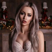 Gorgeous bride Vera, 26 yrs.old from Kiev, Ukraine