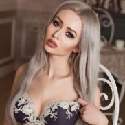 Gorgeous bride Vera, 27 yrs.old from Kiev, Ukraine