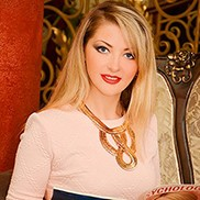 Amazing bride Tatiana, 30 yrs.old from Poltava, Ukraine