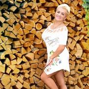 Hot bride Larisa, 62 yrs.old from Kharkov, Ukraine