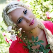Single woman Olga, 28 yrs.old from Kiev, Ukraine