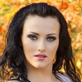Amazing girl Kristina, 31 yrs.old from Simferopol, Russia