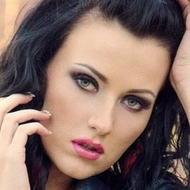 Beautiful lady Kristina, 31 yrs.old from Simferopol, Russia