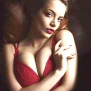 Single lady Anastasiya, 22 yrs.old from Sumy, Ukraine