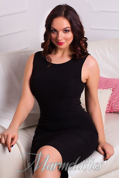 Hot lady Alina, 23 yrs.old from Sumy, Ukraine