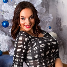 Single miss Alina, 21 yrs.old from Sumy, Ukraine