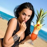 Pretty lady Maria, 20 yrs.old from Lvov, Ukraine