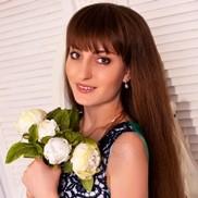 Nice girlfriend Vladislava, 25 yrs.old from Odessa, Ukraine