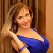 Amazing wife Anastasia, 30 yrs.old from Berdyansk, Ukraine