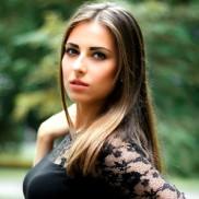Nice wife Karina, 20 yrs.old from Kiev, Ukraine