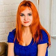 Pretty wife Marina, 28 yrs.old from Vinnitsa, Ukraine